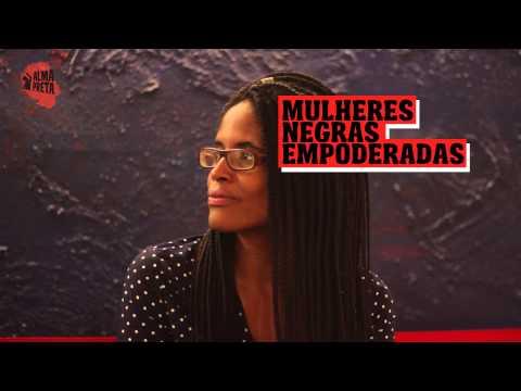 Mulheres negras, ativistas da web e poderosas