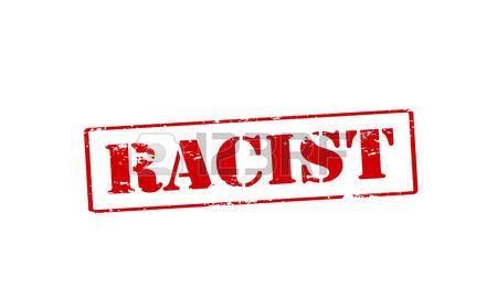 Como identificar a racista reversa