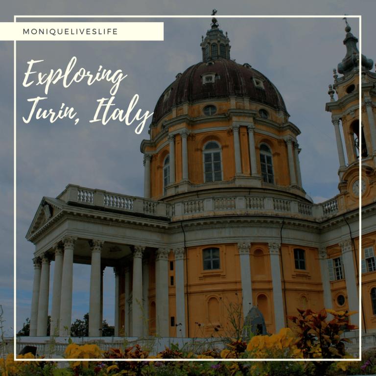 ExploringTurin, Italy