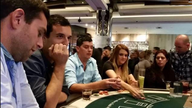 Melbourne Casino