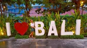 I Love Bali Seminyak Square Bali