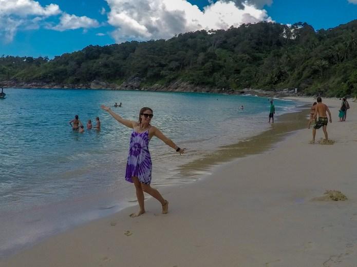 Freedom Beach Patong