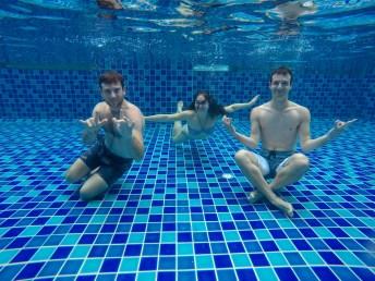 Grand Mercure Pool