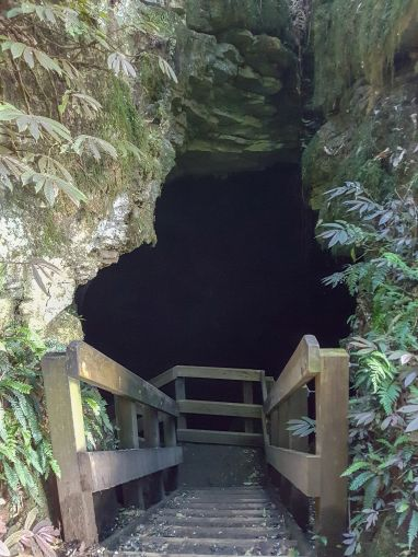 Piripiri Cave Walk 2