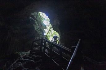 Piripiri Cave Walk 3