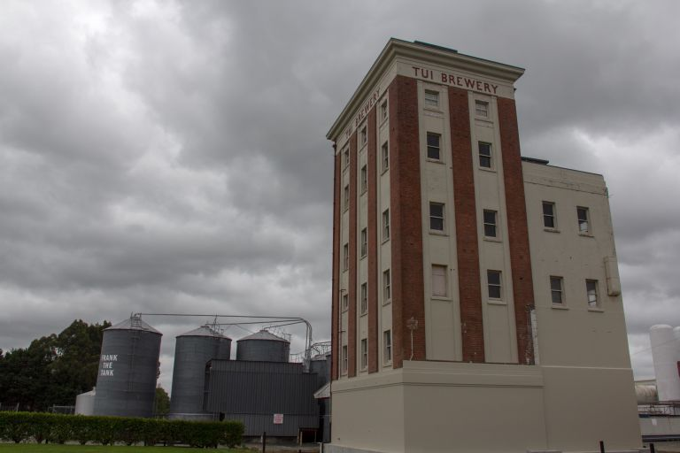 Tui Brewery 1