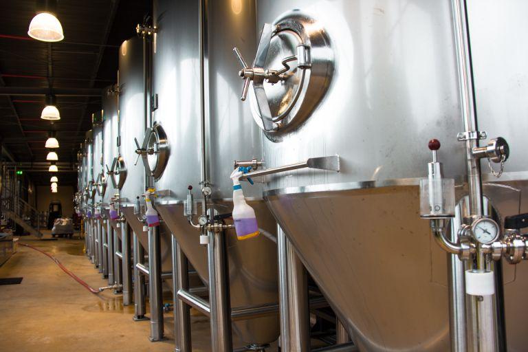 Tui Brewery 10