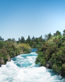 2 New Zealand Waterfalls 3