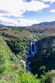 2 New Zealand Waterfalls 4