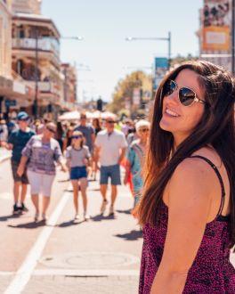 Freo Street Arts Fest 2