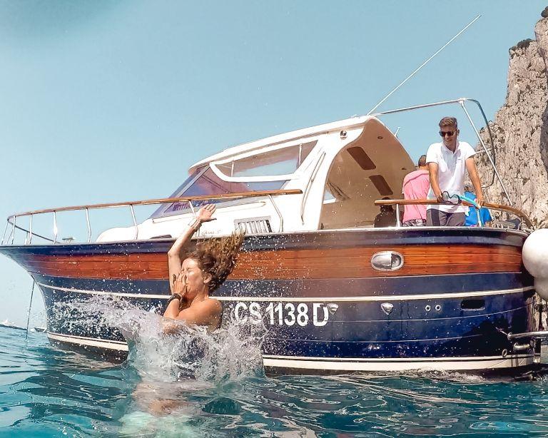Capri Island Italy 3