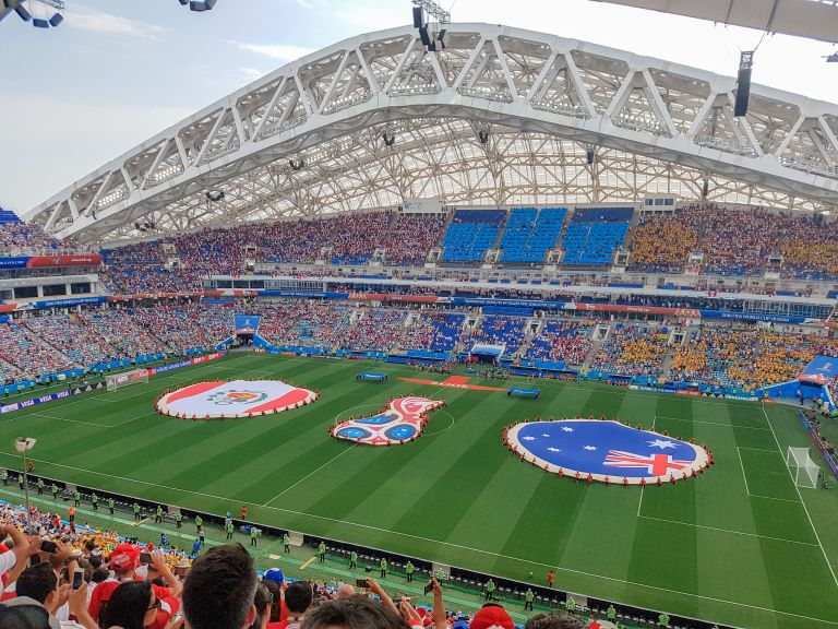 FIFA World Cup Russia 2018