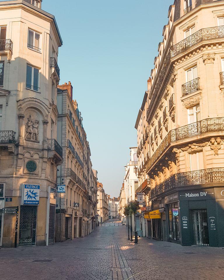 Nantes 15