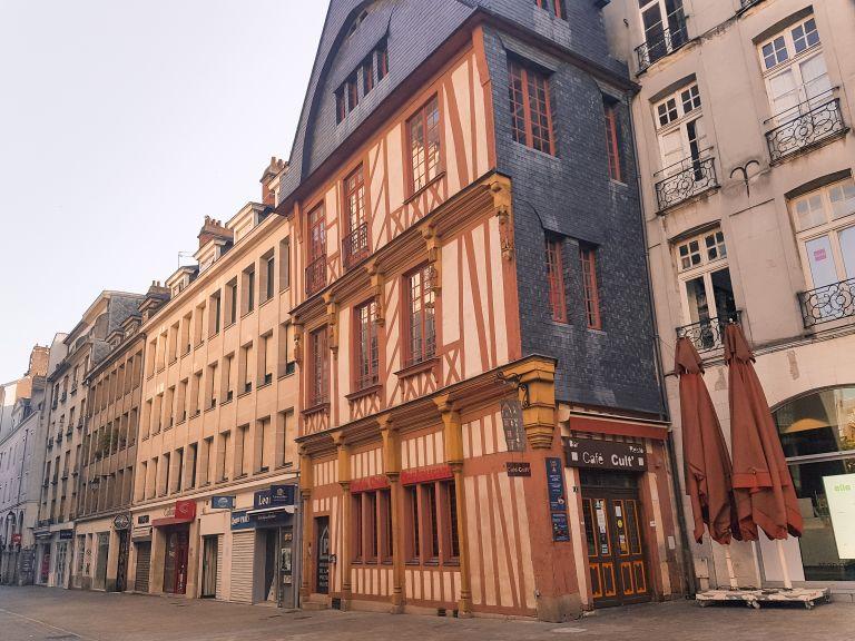 Nantes 16