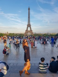 Eiffel Tower Paris 5