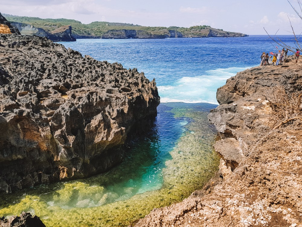 Nusa Penida Angels Billabong