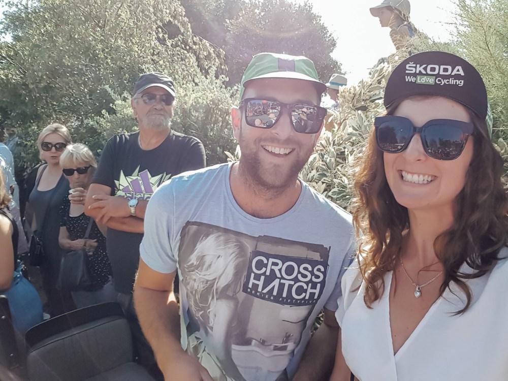 Stage 1 Tour de France Noirmoutier Free Hats
