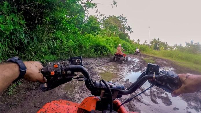 Chocolate Hills ATV Bohol Philippines 3