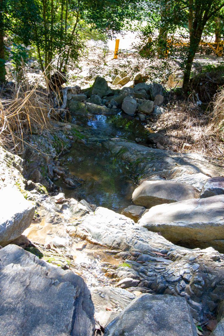 The Arrows Hike Cairns Queensland Creek