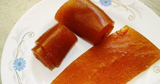 Mango bar Recipe