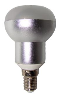 LED - Lichidare de stoc Bec Led – Klass R50 5w/E14 2700k  *TV 0,25ron