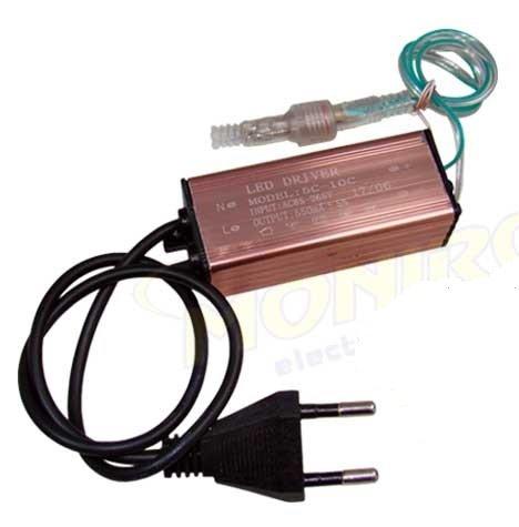 LED - iluminat festiv Driver instalatie led / 10 – 40m
