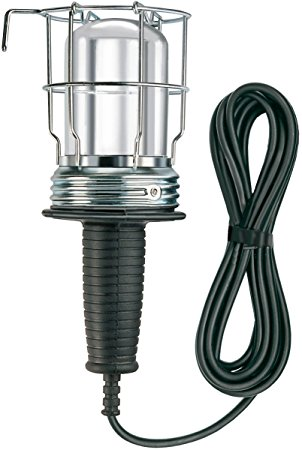 Lampa BAT & Garaj LAMPA PORTABILA (garaj) IP40 –  5m  E27/max 60w