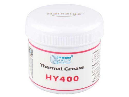 Accesorii pt fixare Pasta siliconica  HY-400 / 50grame