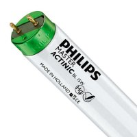 Becuri speciale PH Tub Actinic BL 15w/10/T8 (lampa anti insecte)