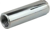 Jgheab metalic Piulita expandabila M 6 (8×25)