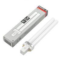 Becuri speciale PH Bec Actinic PL-S 9w/10/2P (lampa UV/unghii si antiinsecte)
