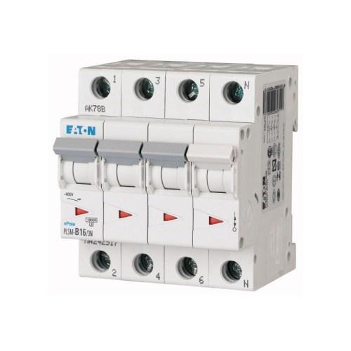 EATON (Moeller) Eaton Siguranta 3P N  40A – CLS4