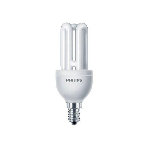 PHILIPS Philips  Bec eco Stick  8w/E14  WW (36w/380Lm/116mm)