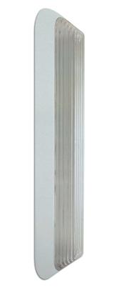 Corp iluminat interior Ovivo 1037 Aplica 2xE27 – alb
