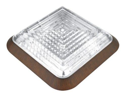 Corp iluminat interior Ovivo / BDY 1038 Aplica 2xE27 – nuc