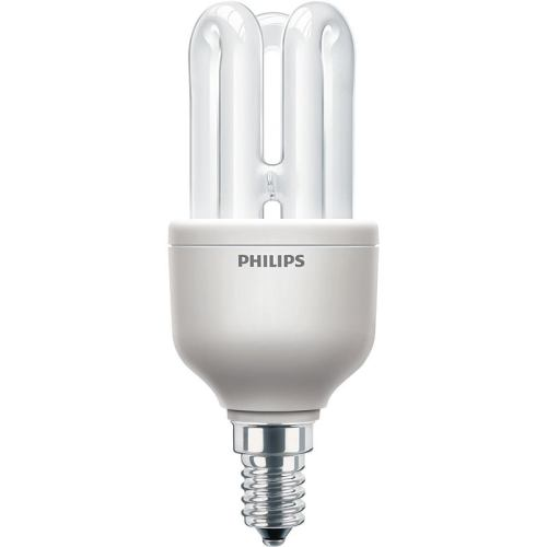 PHILIPS Philips  Bec eco Stick  8w/E14 CDL (36w/380Lm/116mm)