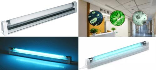 Lampi UV - germicidale Lampa TUV  T5/4w (echipat cu lampa Philips 4w/G5/UV-C) – germicidala/sterilizanta