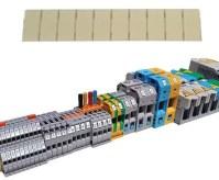 Tablouri electrice Eticheta marcare cleme MRK  2,5 – 10mm (500buc/set)