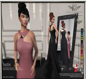 LaVian & Co - 249L http://maps.secondlife.com/secondlife/Fashion%20For%20Life6/172/124/24