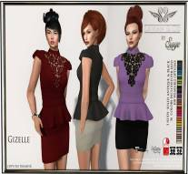 LaVian & Co -199L http://maps.secondlife.com/secondlife/Fashion%20For%20Life6/172/124/24