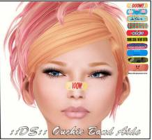 Dulce Secrets - 175L http://maps.secondlife.com/secondlife/Fashion%20For%20Life5/50/40/23