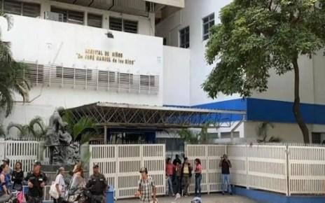 Servicio de Hematolog?a del J.M de los R?os, suspende consultas, falta de insumos, salud venezuela, crisis de salud venezolana