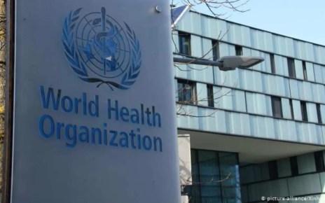 OMS lamenta que EEUU suspenda financiamiento mientras segundo colaborador aumenta sus aportes, el mundo se una en su lucha contra el nuevo coronavirus.