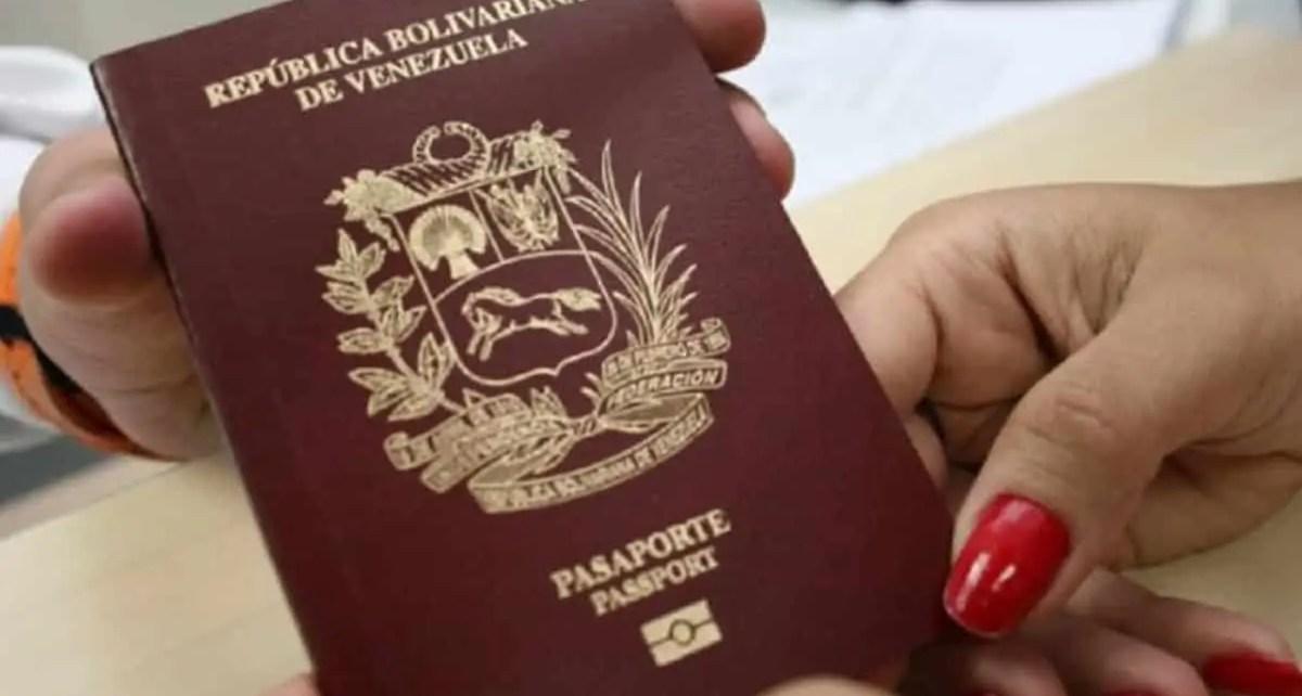 Se necesitar?an 49 ingresos m?nimos vigentes (Bs. 800.000,oo), para poder solicitar el documento de identidad venezolano con validez internacional.