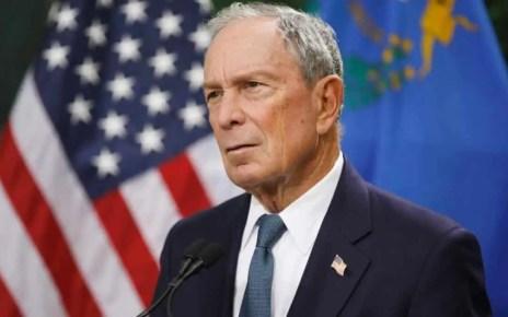 Michael Bloomberg se retira de la carrera dem?crata a la Casa Blanca. As? lo anunci? este mi?rcoles el multimillonario estadounidense.