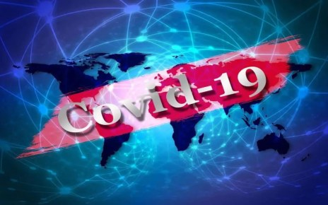 Los gobiernos deben actuar para aplanar las curvas de contagios y de recesi?n econ?mica ante el coronavirus, ditaciamiento social