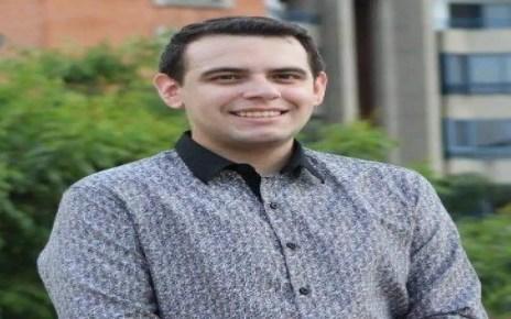 Periodista Darvinson Rojas fue detenido por el FAES con excusa de sospecha de Covid-19, Con este tuit, el joven periodista Darvinson Rojas