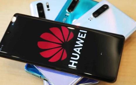 Huawei aumenta sus ganancias en el 2019 pese a sanciones de EEUU, Por lo que sus ganancias se ubicaron en 8.840 millones de d?lares en el 2019