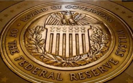 Reserva Federal de Nueva Yok inyectar? dinero a los bancos ante volatilidad registrada Wall Street, La jornada, calificado como Lunes Negro