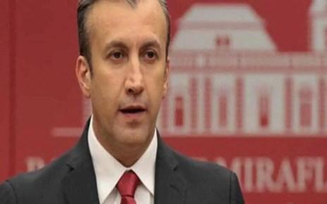 La advertencia de El Aissami: Estaciones de servicio que estén cerradas serán tomadas y revocadas sus concesiones